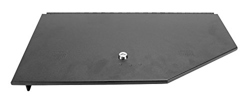 Tuffy 312-01 Under Seat Lockbox