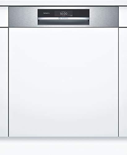Bosch SMI8YCS01E Serie 8 Geschirrspüler Teilintegriert Home Connect