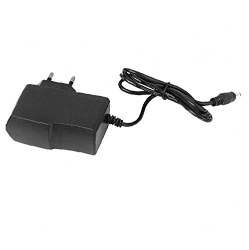 Tuimiyisou Adaptador de Corriente de Seguridad alimentación de la cámara CCTV de conmutación regulada Plug 100V-240V AC Adaptador de la UE al Adaptador de Enchufe de energía de CC 3V 1A 5.5mm