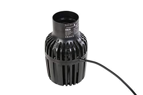 AquaForte Hélice Pompe hfp50000, 50 m³/h, Hauteur de refoulement 1 m, 200 W