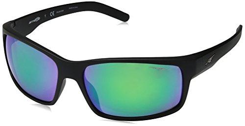 Arnette 0an4202 01/1i 62 Gafas de sol, Matte Black, 61 para Hombre