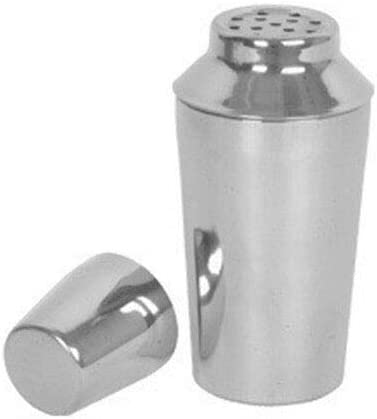 16 oz Steel Bar Shaker OFFicial mail security order Cocktail Mixer Drink
