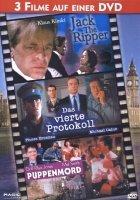 Jack the Ripper/Das vierte Protokoll/Puppenmord