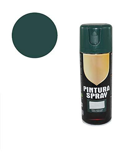 8540 Pintura Spray Verde Carruajes 400 Ml