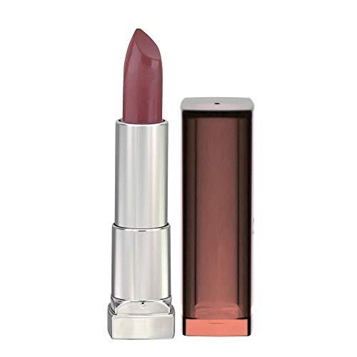 Maybelline New York Color Sensational Nudes Lippenstift, 755 Toasted Brown, 1er Pack (1 x 4 g)