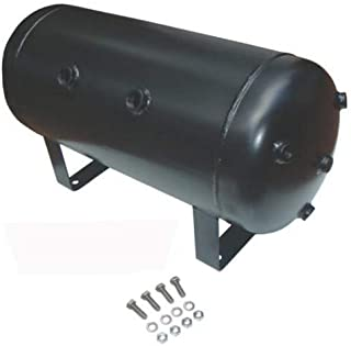 Viking Horns FBA1006AT 5 Gallon Air Tank for Train Horns with 8 Ports