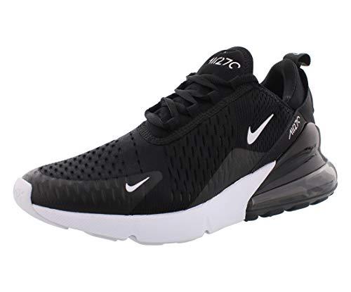 Nike Damen W AIR MAX 270 Laufschuhe, Schwarz (Black/Anthracite/White 001), 40 EU