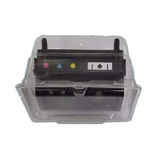 CXOAISMNMDS Reparar el Cabezal de impresión 564 862 178 364 y XL Cabezal de impresión de 4 Ranuras Fit para HP 5520 6520 3520 4610 C410D B111G B211E C311A C5388 C6388 D5468 Cabezal de impresión