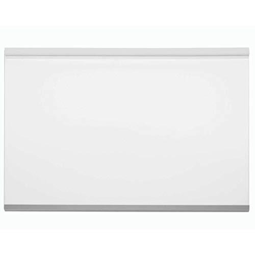 Recamania Estante Bandeja Cristal frigorifico LG GBB60PZFZS, GBB60PZ, GBB20PZQFS AHT74393801