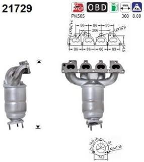 Suchergebnis Auf Für Motorrad Katalysatoren 3 Sterne Mehr Katalysatoren Auspuff Abgasanlage Auto Motorrad