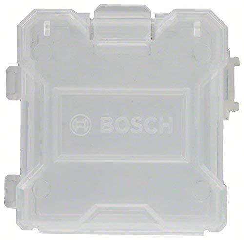 Bosch Professional Accessories 2608522364 Bosch Professional leere Box für Zubehör (Zur Nutzung für Pick and Click Leerbox Größe M und L)