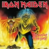 Number of Beast by Iron Maiden (2005-03-02)