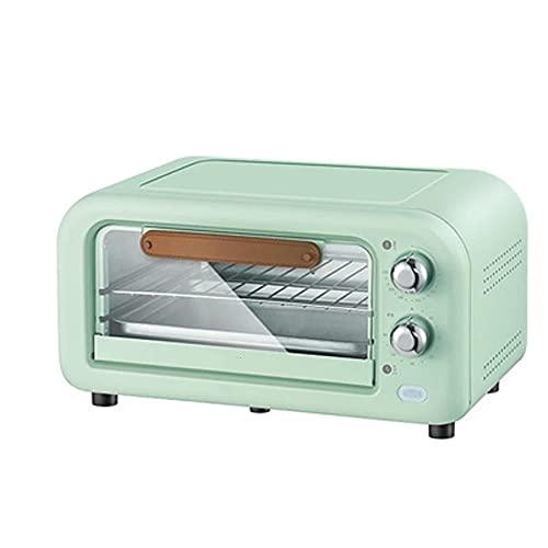 N / B Forno tostapane controsoffitto, Finitura in Acciaio Inox Multifunzione con Timer - Toast, Include pannellata e Rack