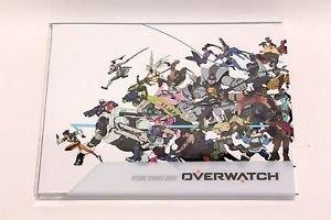 Overwatch Artbook