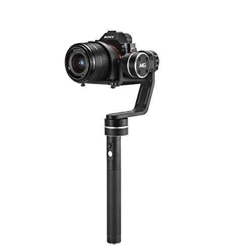 PNJ CAM–Feiyu Tech MG–Estabilizador motorizada 3Ejes para cámara