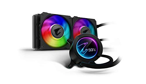 Best cpu aio 240mm for 2021