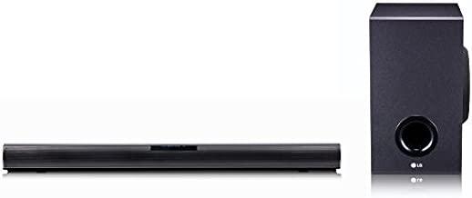 LG Electronics SJ2 Soundbar Home Speaker (2017 Model)