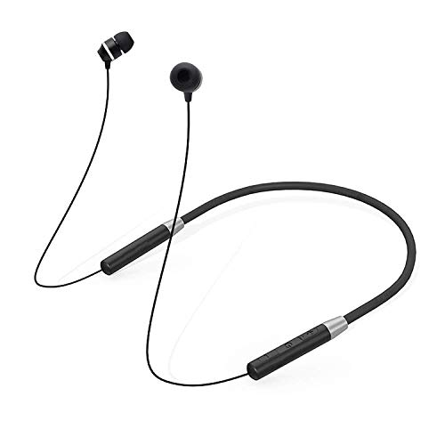 UrCart Wireless Earphones Headphones for Sony Xperia 1, Sony Xperia 10, Sony Xperia 10 Plus, Sony Xperia 2, Sony Xperia 20, Sony Xperia 4, Sony Xperia 5 Sports Bluetooth Wireless Earphone with Deep Bass and Neckband Hands-Free Calling inbuilt Mic Headphones with Long Battery Life and Flexible Neckband, Sweatproof Jogger (JDM, Multi)
