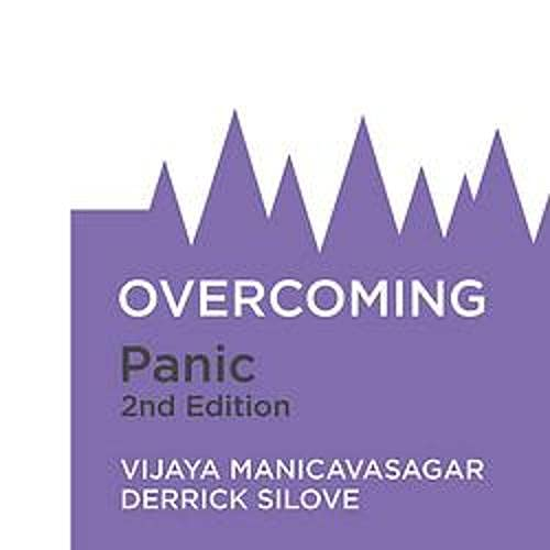 Couverture de Overcoming Panic, 2nd Edition