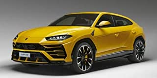 2019 Lamborghini Urus, All Wheel Drive, Blu Astraeus Metallic