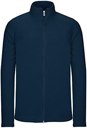 Kariban Full-Zip Microfleece Jacket