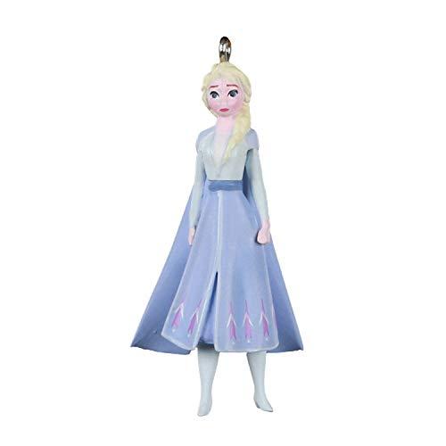 Hallmark Keepsake Christmas Ornament 2020, Mini Disney Frozen 2 Elsa, 1.5'