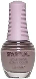 SpaRitual Exhale Collection Fall 2017 Vegan Nail Lacquer