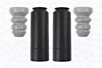Rear Axle Shock Absorber Dust Cover Kit Fits BMW E93 E92 E91 E90 E87 E81 2003-