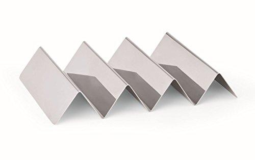 Snackwelle mit 3 Ablagen - 27,5x17x4,5 cm