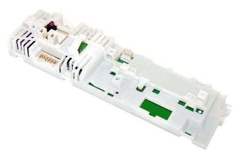 Bosch 00445329 Siemens Control Module Pcb - Accesorio para lavadoras