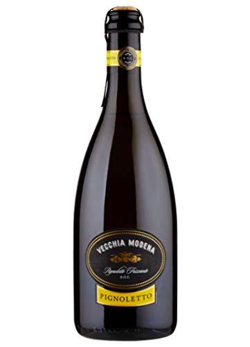 Vecchia Modena Pignoletto D.O.C. Modena Vino Frizzante Secco 75cl