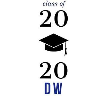 A 2020 Senior
