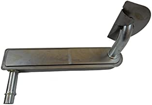 Transmission Parts Direct (5579822) TH400: Filter w/ Tube (1964-E67)