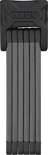 ABUS(アブス) Bordo 6000 (ブラック, 900mm) [並行輸入品]