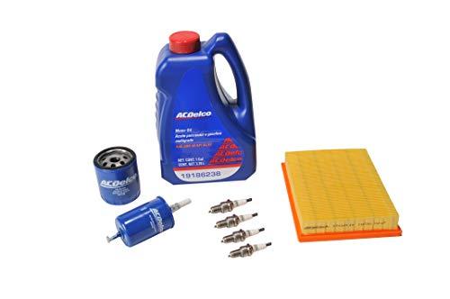 aceite supertech 20w50 fabricante ACDelco