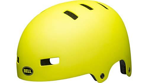 BELL Local BMX Dirt - Casco da bicicletta 2021, taglia M (55-59 cm)
