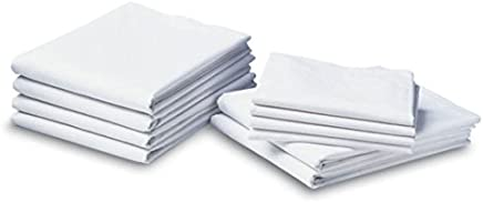 featured product JMR Standard Size Pillow Case/Cover Muslin T130 Economy