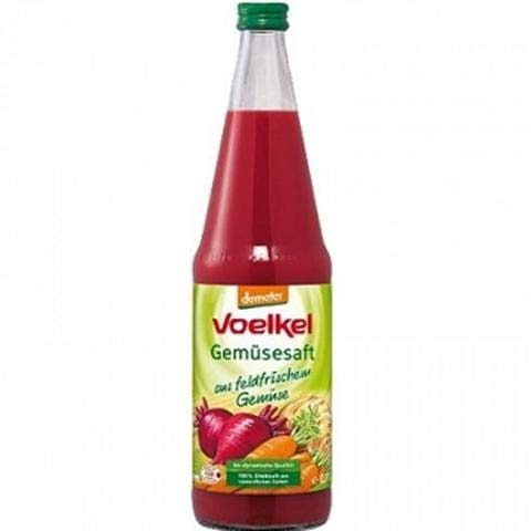 Voelkel Succo Di Verdura - 700 ml