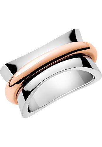 Calvin Klein Damen-Ring Slinky KJCZPR200107 Ringgröße 54/17,2
