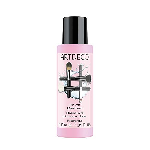ARTDECO Brush Cleanser, Make-up Pinselreiniger, 100ml