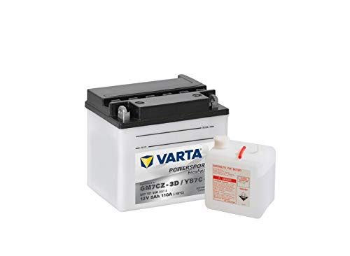 Varta 507101008A514 Starterbatterie