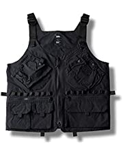 【ROOT CO.】grn outdoor TEBURA VEST Collaboration Model