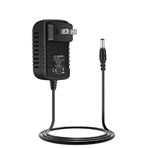 for Schwinn Charger Adapter 9V AC Adapter Compatible with Schwinn 430 420 270 240 230 220 130 A10 A20 A40 Bike Exercise Elliptical Recumbent Upright Trainer Power Cord 6.6FT