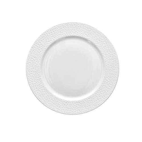 Tognana Golf Bianco Set 6 Piatti Piatto Dessert Frutta cm 19