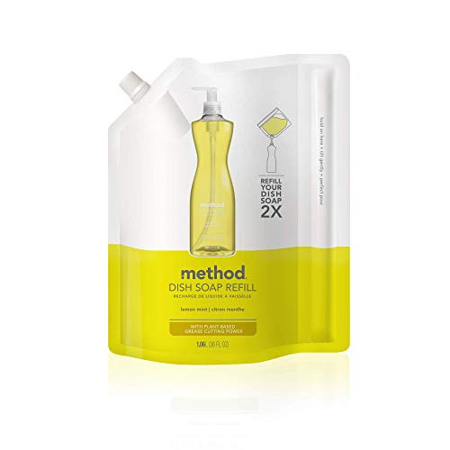 method foaming dish - 3