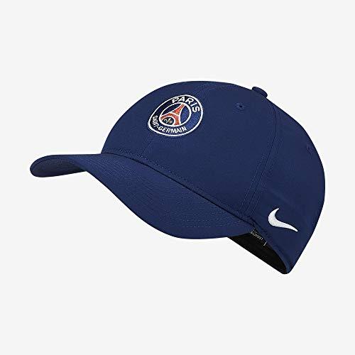 Boné Nike Psg Azul Marinho