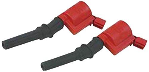 MSD 82428 Blaster Coil-on-Plug, (Set of 8)