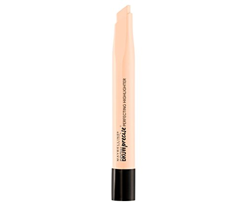 Maybelline BROW Precise Perfecting Highlighter Nr. 01 Light Inhalt: 1,2g Augenbrauen Highlighter