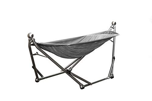 hammock stand for outdoor camping