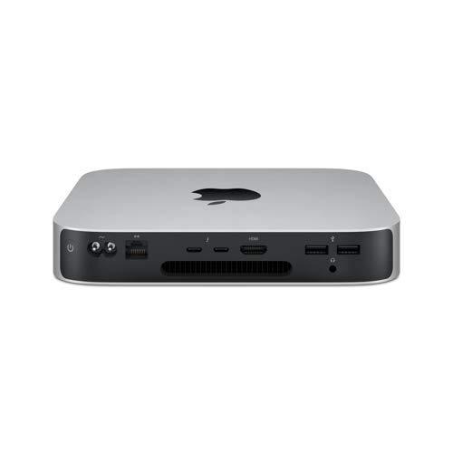 Apple Mac Mini with Apple M1 Chip (16GB RAM, 256GB SSD Storage) – (2020) – Z12N000G0